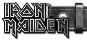 Iron Maiden Přezka Cool Mania