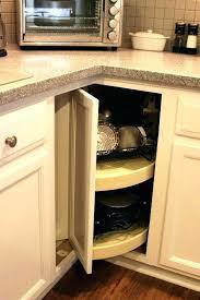 blind corner cabinet solutions diy corner cabinet kitchen storage kitchen corner cabinet organizer corner cabinet solutions