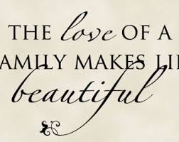 Beautiful Quotes On Family Best Of Nice Quotes For Family
