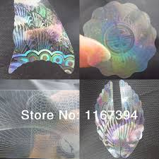 Printing Pvc Transparent On com Hologram Aliexpress Clear Alibaba Group Fancy Card