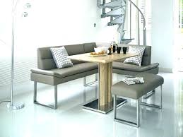 dining table with couch seating bench round sofa room
