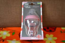 Tommee Tippee Pink Decorated Bottles Tommee Tippee Best Of British Limited Edition Bottle Review 38