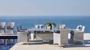 argos 11 piece outdoor dining