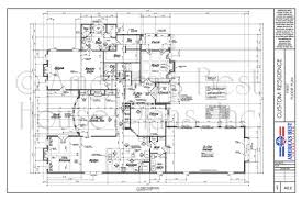 Custom House Plans  Home Design IdeasCustom House Plans
