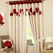 Yellow And Red Kitchen Curtains Curtain Up Light The Lights Gypsy Decorate Our Home With