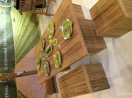 chic teak furniture. interesting chic historically teak  with chic furniture