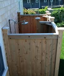 portable outdoor shower enclosure cape cod company modular enclosures outdoor shower enclosures portable enclosure camping