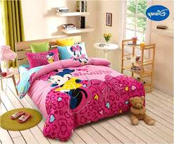 Bedding Ideas: Comfortable Mickey Mouse Comforter Set Full for ...