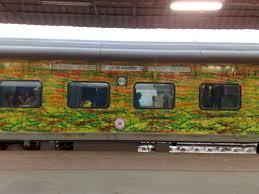 Delhi To Kolkata Train Duronto
