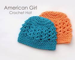 American Girl Crochet Patterns Custom Design Ideas