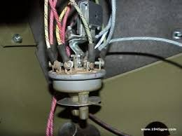 installing your wiring harness c run your wires from the main harness through your dash and connect to the main switch again review your wiring diagram to make sure you hook up correctly