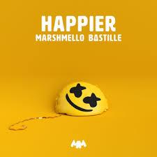 Bastille Charts Happier Marshmello And Bastille Song Wikipedia