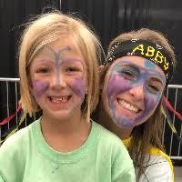 Abby Alexander - Fundraising For Children's Miracle Network Hospitals Dance  Marathon