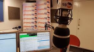 Rising Stars – show 53 - Phoenix FM