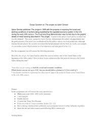 quotes in essay conclusion quotes about moral decline  quotes in essay conclusion essay prompt and rubric the jungle the jungle upton sinclair