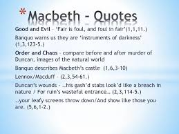 PPT Macbeth Quotes PowerPoint Presentation ID40 Best Lady Macbeth Quotes
