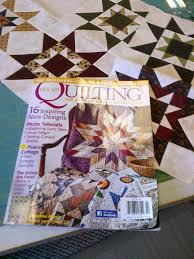 Second Story Quilting: Orlando Quilt Shop Hop & From the lastest McCall's Quilting Adamdwight.com