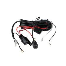 best quality one by two line wiring harness kit led hid light bar one by two line wiring harness kit led hid light bar wire switch plainless relay for