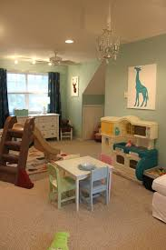 Marina Aisle by Behr, available at Home Depot. Cute paint color for  Presley's playroom