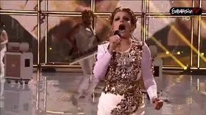 Emma Marrone - La Mia Città (Final at Eurovision Song Contest 2014) -  YouTube