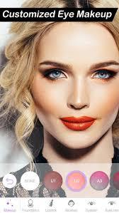 imakeup makeup photo editor
