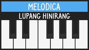 Melodica Chords Chart How To Play Lupang Hinirang Philippine National Anthem Melodica Tutorial