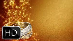 wedding background video effects