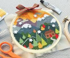 Cool Cross Stitch Patterns