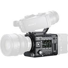 sony f5. sony pmw-f5 cinealta digital cinema camera f5