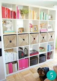... Gorgeous Inspiration Organization Shelves Interesting Design 10 Easy  And Creative Shelving Ideas For Your Home ...