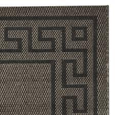 indoor outdoor rug nuloom handmade casual solid braided