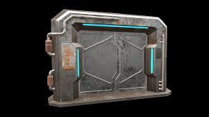Sci Fi Door Texture Sci Fi Door Texture P Nongzico
