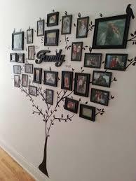 30 fantastic wall tree decorating ideas
