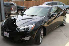 hyundai genesis 2014. Modren Hyundai 2014 Hyundai Genesis Coupe And I