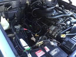 1985 Toyota Land Cruiser FJ60 H55F 5 Speed Fully Rebuilt 2F Engine