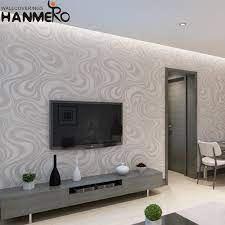 HANMERO Modern geometric 3D Wallpaper ...