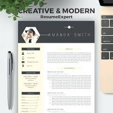 Modern Resume Format Enchanting Microsoft Word 48 Page Resume Template Format One Free Download