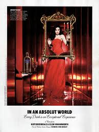 old hollywood lighting. Ellen Von Unwerth\u0027s Photo Lighting For Absolut Vodka On Guess The Old Hollywood