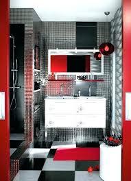 memory foam bath sets red bathroom set red and black bathroom sets red bathroom decor interesting
