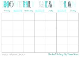 Blank Monthly Calendar Template Word Custom Monthly Timetable Template Wearesoulco