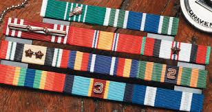 Military Medals And Ribbons Characteristics Guide Medals
