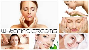 review on the best whitening creams