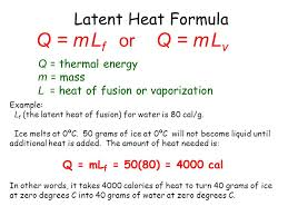 formula to calculate how much heat for welding source heat temperature and internal energy ppt