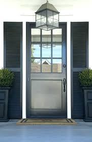 modern storm door modern storm door glass for front door storm door front door glass front modern storm door