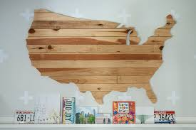 wooden strips wall art usa home decorations stained varnished painted fencing hardwood recycled