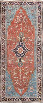 adorable serapi rug gallery in persian heriz 5 7 x 13 8 j h minassian