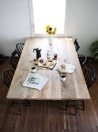 dining tables salvaged wood dining table restoration hardware trestle table reviews large unfinished rectangle wooden