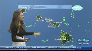 Light And Variable Winds Trade Winds To Return To Most Of The State Light And Variable Winds Continue For Kauai