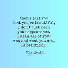 Your So Beautiful Quotes Best Of Quotes You Are Beautiful Fair You Are Beautiful Quotes For Girls