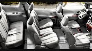 2018 Toyota Sienna Hybrid - YouTube
